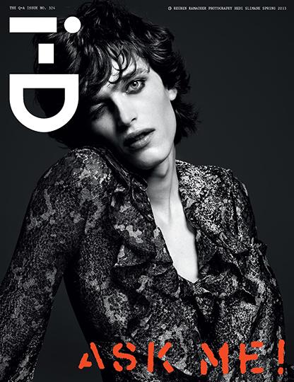 i-D_Magazine_324_COVER_HEDI_SLIMANE_SARAH_RICHARDSON