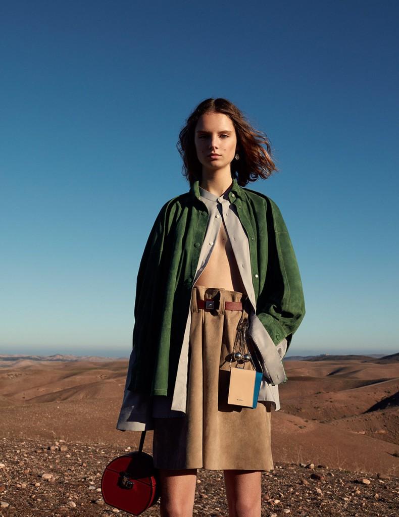 British Vogue April Issue20190321_0008